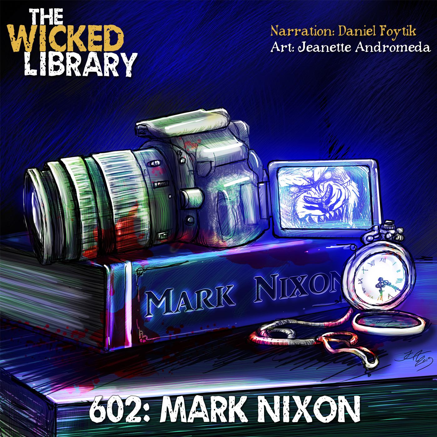 602: Double Dread by Mark Nixon