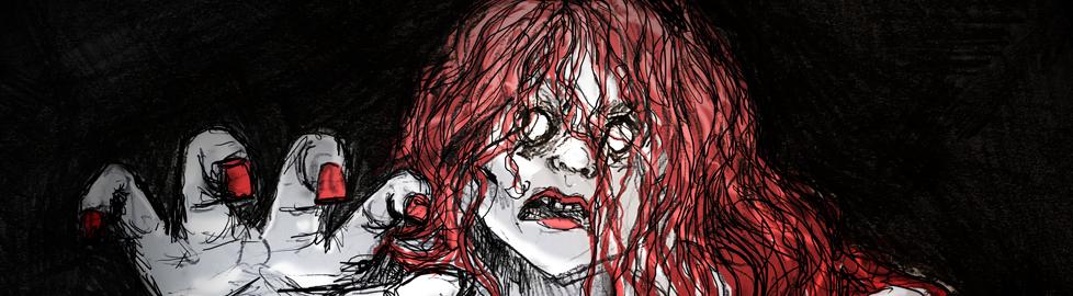 "608: ""Audrey at Night"" by Gwendolyn Kiste"