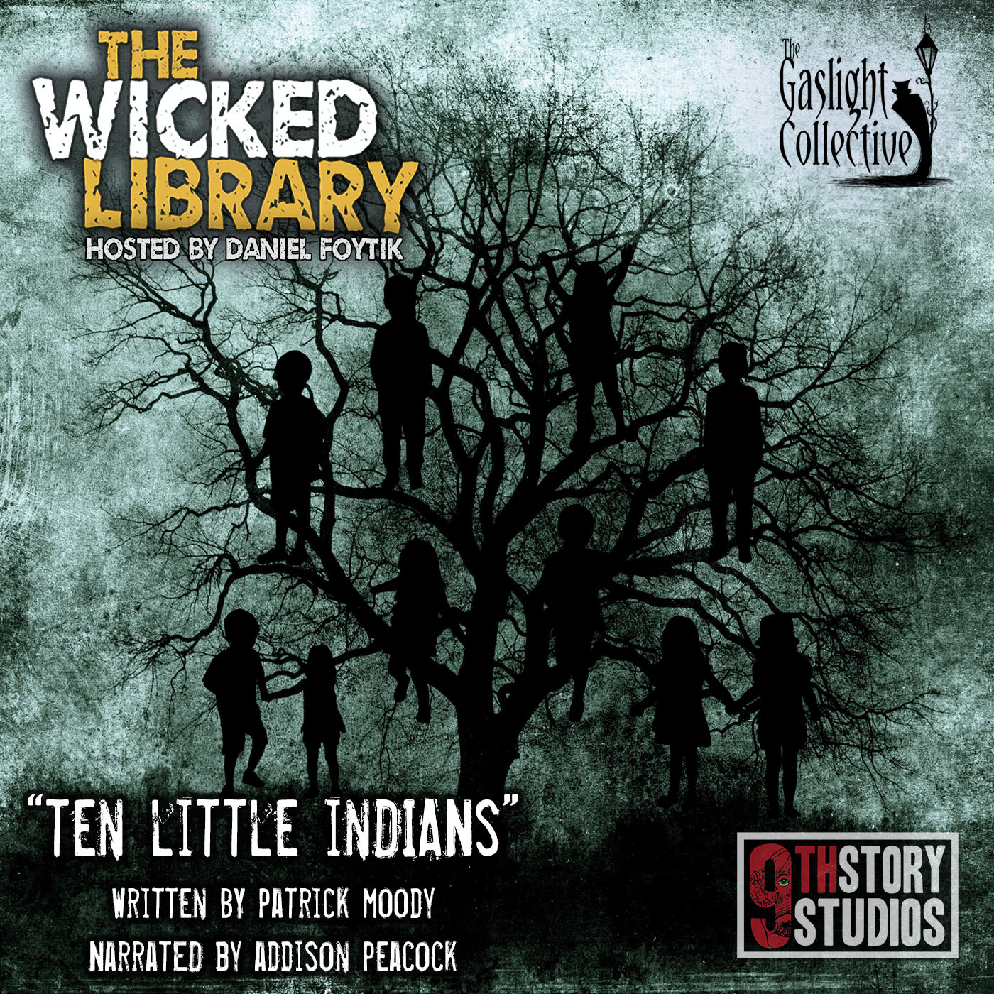 722: Ten Little Indians – by Patrick Moody
