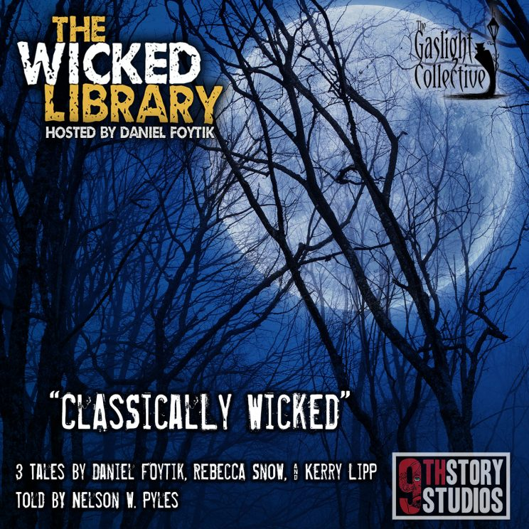 724: Classically Wicked