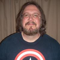 Anthony Rowsick