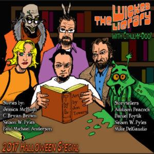 732: Extra Wicked Halloween 2017