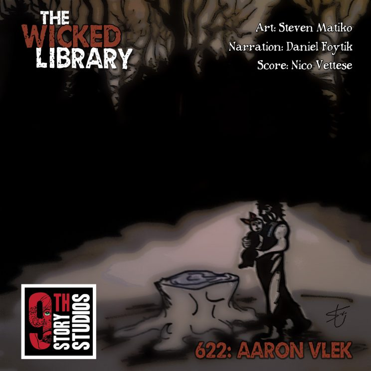 "622: ""Dear Cousin Gavin"" by Aaron Vlek"