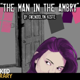 702: The Man in the Ambry by Gwendolyn Kiste