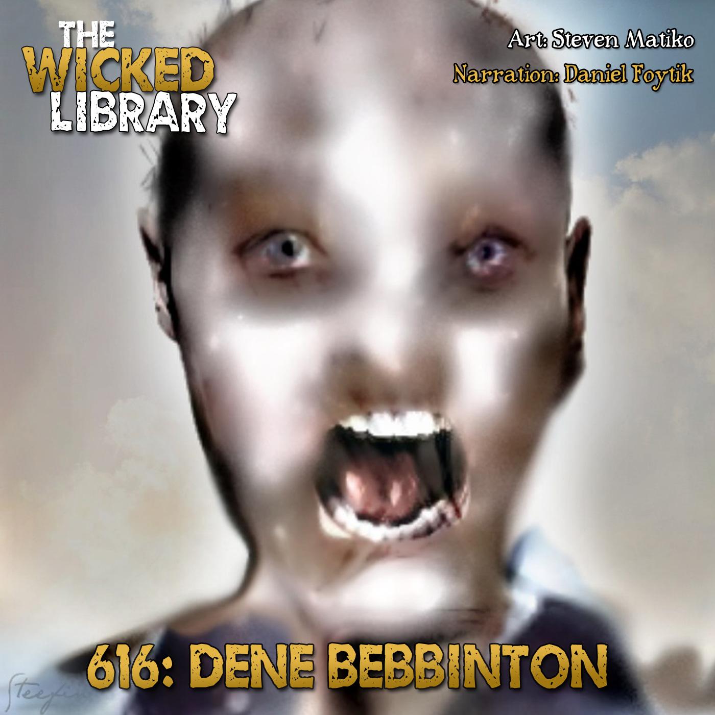 "616: ""Glen Swift"" by Dene Bebbington"
