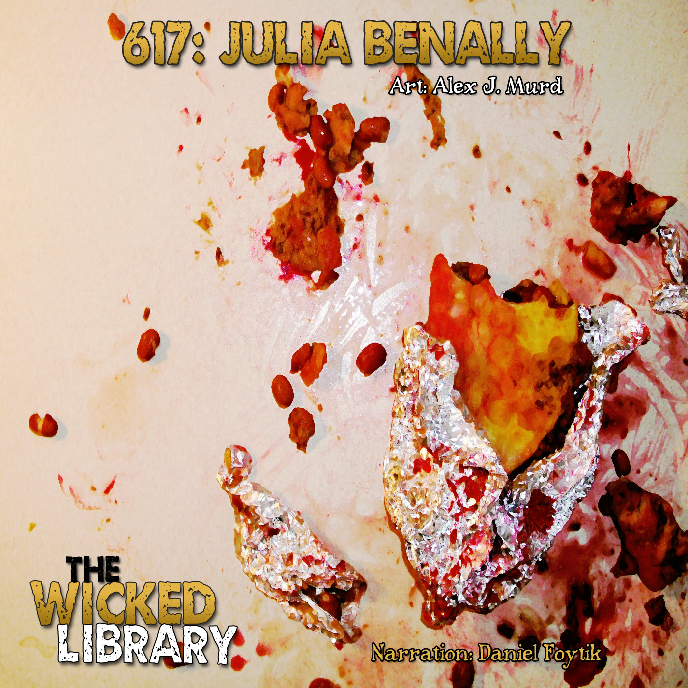 "617: ""Donna or Tara"" by Julia Benally"