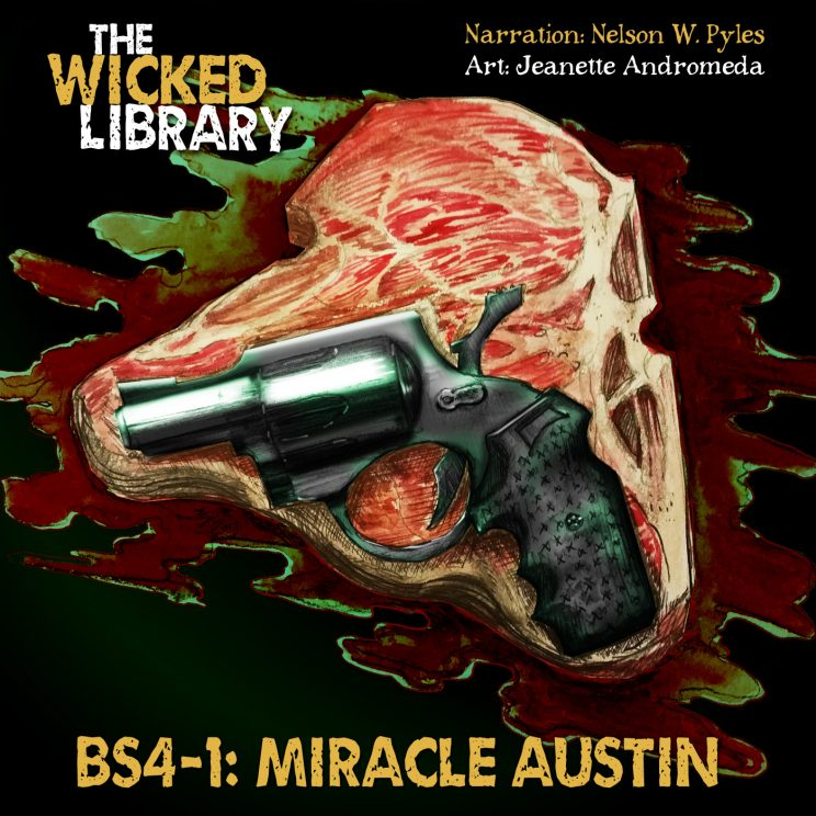 "BS4-1: ""Meat Lover's Special"" by Miracle Austin"