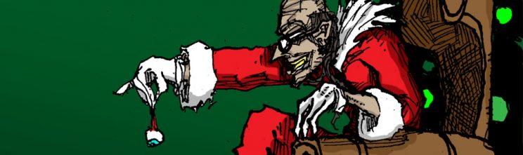 X3: Christmassacre 2014 - Encore