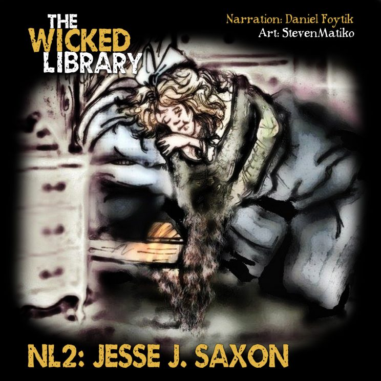 "NL2: ""Hadleigh's Monster"" by Jesse J. Saxon"